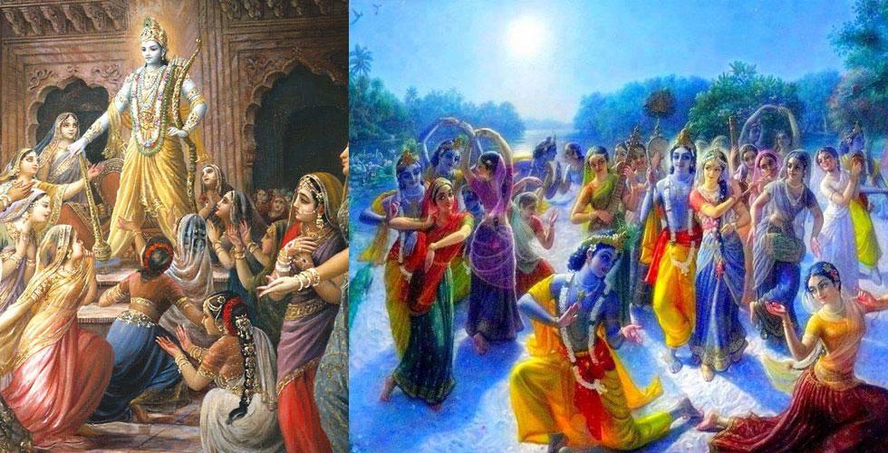 ભગવાન શ્રીકૃષ્ણને શા માટે હતી 16000 રાણીઓ | જાણો તેની પાછળનું સાચું સત્ય જે 99% લોકો નથી જાણતા.