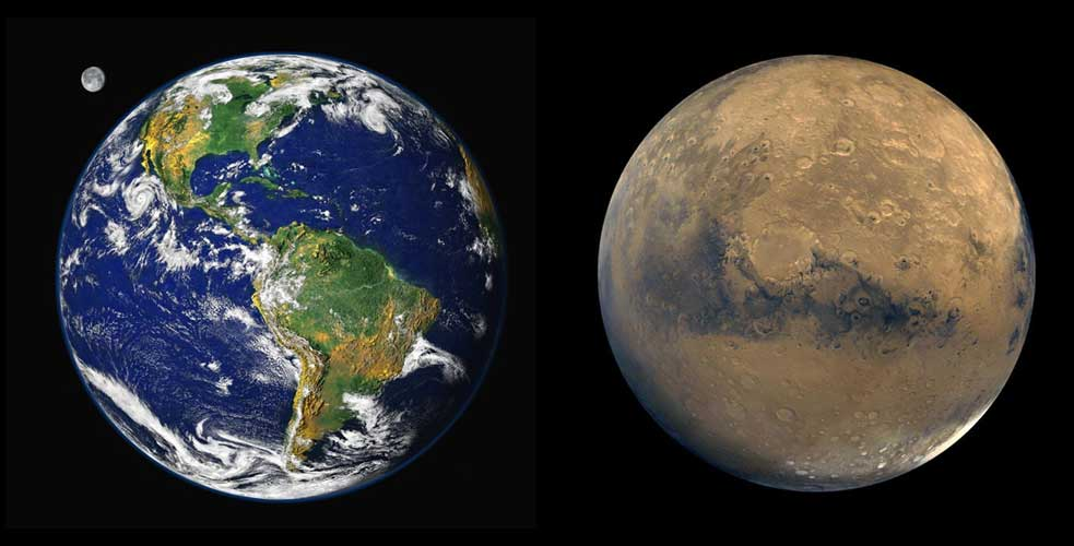જેની કલ્પના પણ ન થઇ શકે એવી ઘટના, સૂર્ય વગર શું થાય પૃથ્વીનું ? જાણો કડવી હકીકત.