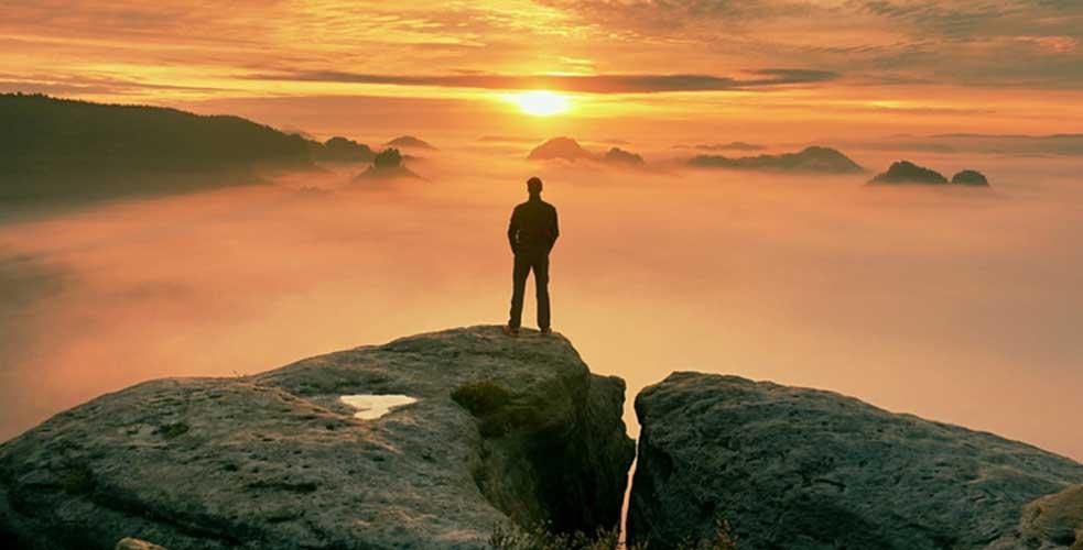 99% લોકો નથી જાણતા સફળતાનું સાચું રહસ્ય, તેની ખુદની અંદર જ હોય છે. આ રીતે શોધો.
