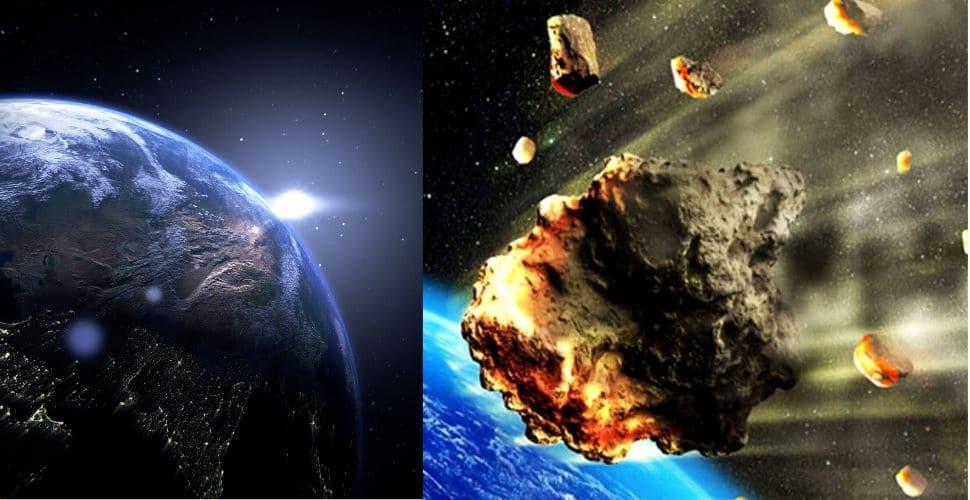 36 કરોડ વર્ષ પહેલા ઓઝોન સ્તરમાં છેદ પડવાથી થયો હતો પૃથ્વીનો વિનાશ-  ફરી બની શકે છે આ દુર્ઘટના.