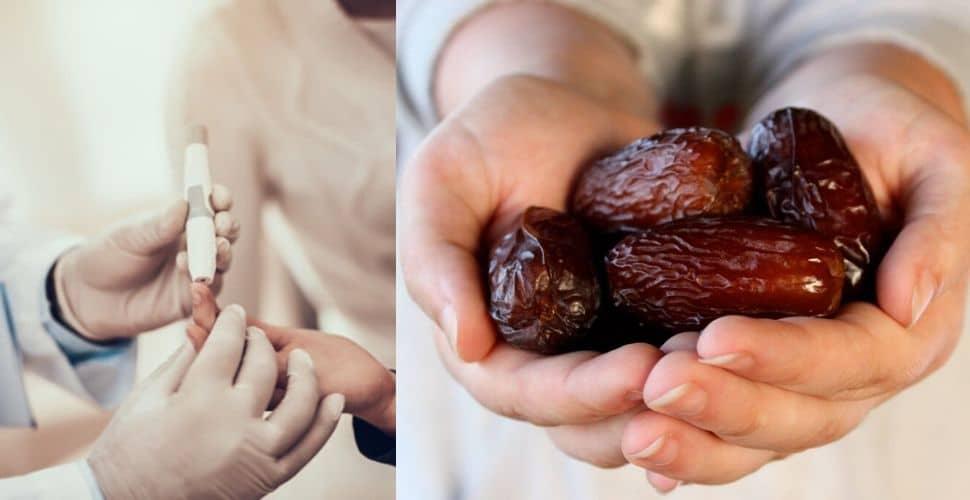 ડાયાબિટીસના દર્દીઓએ ખજૂર ખવાય કે નહિ? અને ખાઈ શકાય તો કેટલો ખાઈ શકાય?