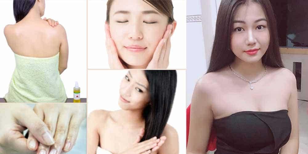 જાપાની મહિલાઓની ગૌરી ત્વચા અને સુંદરતાનું રાજ છે આ વસ્તું । જાણો એ વસ્તુ અને તેનો ઉપયોગ