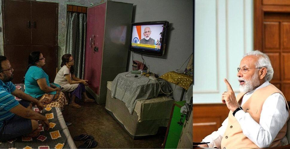 કોરોના સામે લડવામાં ભારત સૌથી આગળ ! પીએમ મોદીની આ સલાહ આખી દુનિયાએ માની.